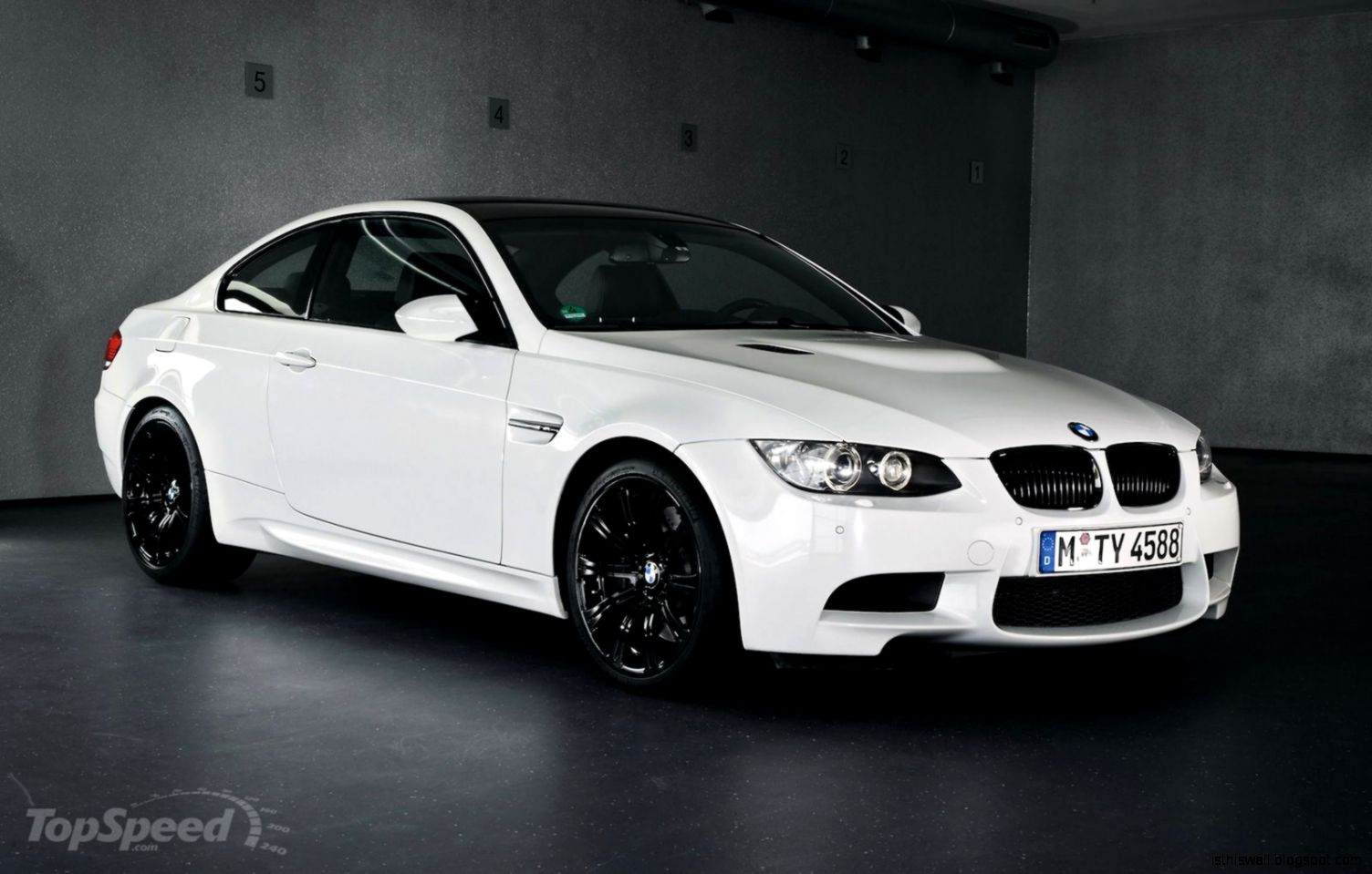 2013 BMW M3 Pure Coupe  car review  Top Speed