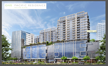 ONE PACIFIC RESIDENCES of Mactan Newtown