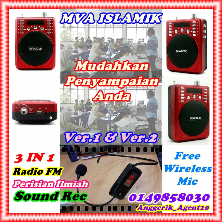 Radio MVA Islamik