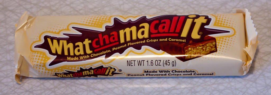 Whatchamacallit Candynstuff: Whatchama...
