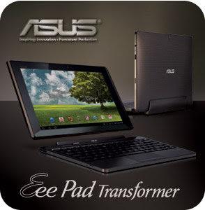 ASUS Eee Pad Transformer TF101-A1 Price Image