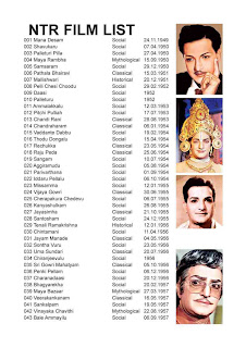 film list 1