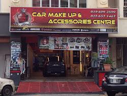 Kedai Aksesori Kereta Anda
