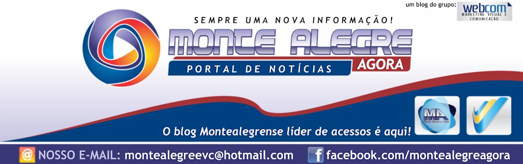 Monte Alegre Agora