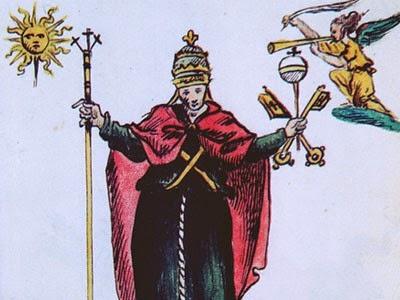 Santa Sede en el exilio
