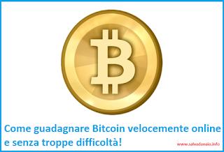 come-guadagnare-bitcoin-velocemente