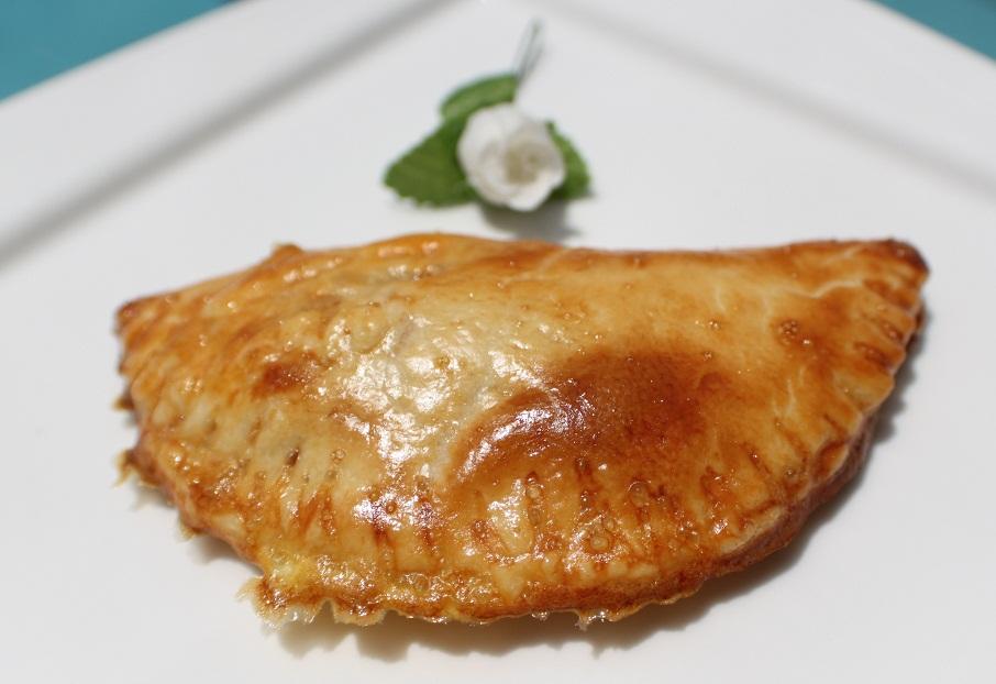 ... ' Italian Style Cuisine: Baked Buffalo Style Chicken Empanadas Recipe