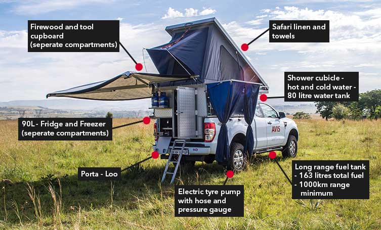 4 wheel camping beautiful botswana safari red sands and silent nights part 1. Black Bedroom Furniture Sets. Home Design Ideas