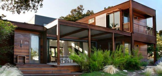 Modelo leblon casas rio casas pr fabricadas for Casa moderno kl