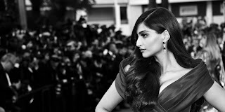 sonam, kapoor, cannes, hot, sexy, hd, wallpaper, bollywood, actress, hot, beautiful