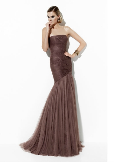 LA SPOSA - Cocktail Collection 2012-1 -