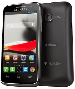 Download USB Driver For Alcatel One Touch Evolve T-Mobile Via Direct ...