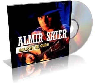 Almir Sater – Seleção de Ouro