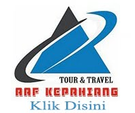 AAF KEPAHIANG TOUR & TRAVEL