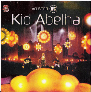 Download Cd Kid Abelha – Acústico MTV