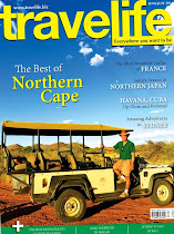 TRAVELIFE'S JUNE-JULY 2014 ISSUE