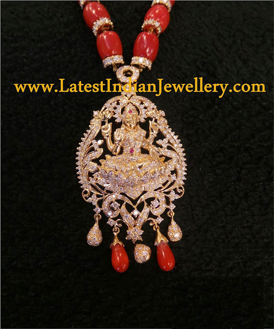 Diamond Temple Jewellery