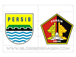 Prediksi Pertandingan Persik vs Persib