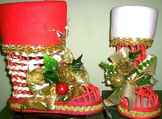 Conozcamos el significado de los adornos navide os - Los adornos navidenos ...