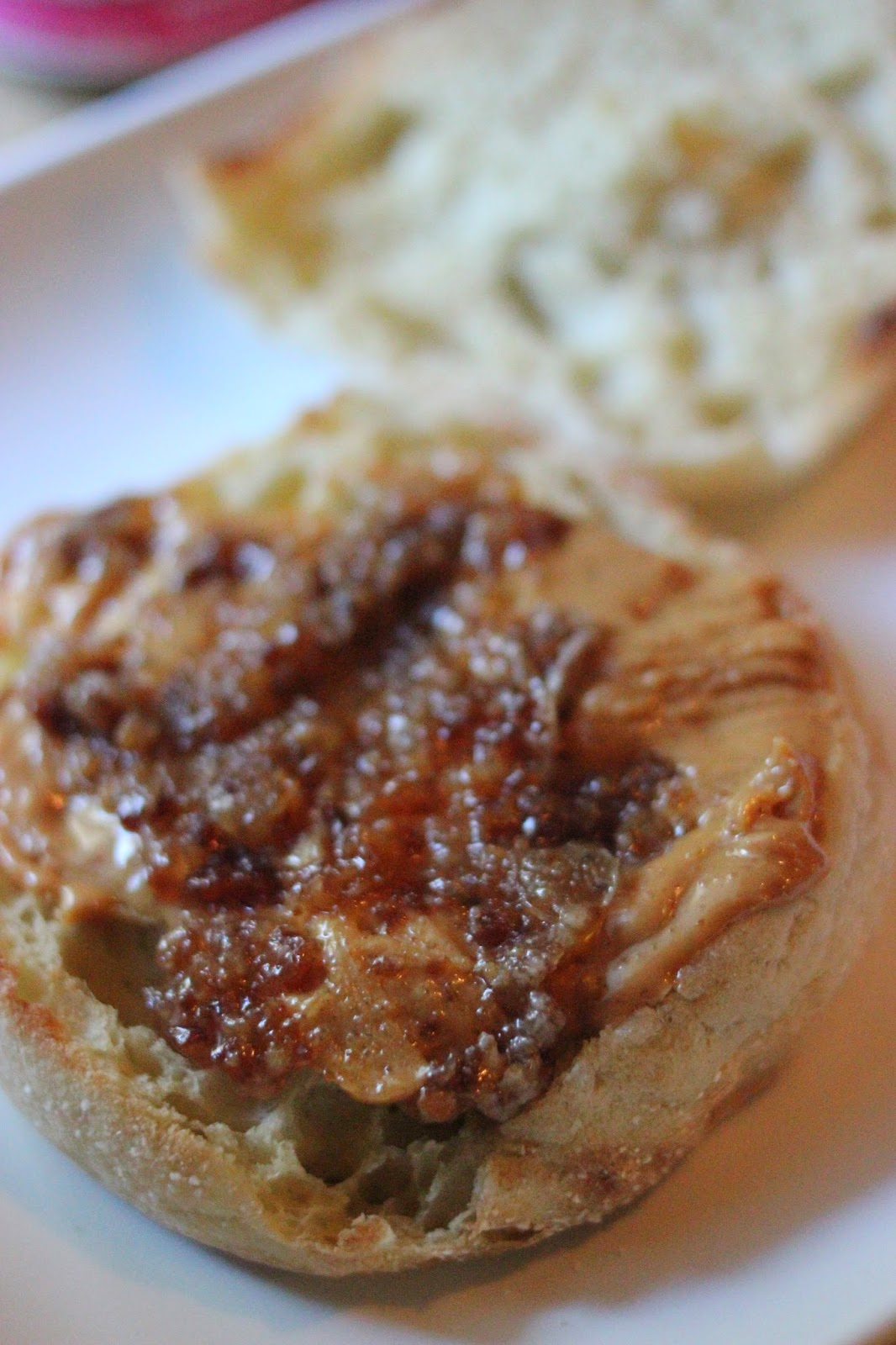 The Elvis Breakfast Sandwich With Bacon Jam A Little Desert Apartment
