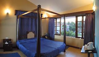 Best Resorts in South Goa