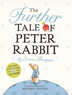 Сказка о Кролике Питере (The Tale of Peter Rabbit) - читать