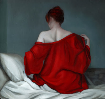 Mary Jane Ansell painting  2