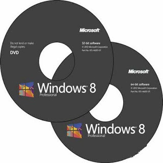 Windows 8 Professional x64/x86 download