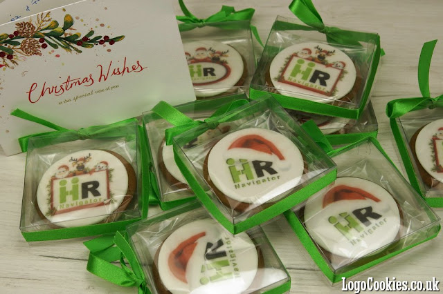 corporate cookies london