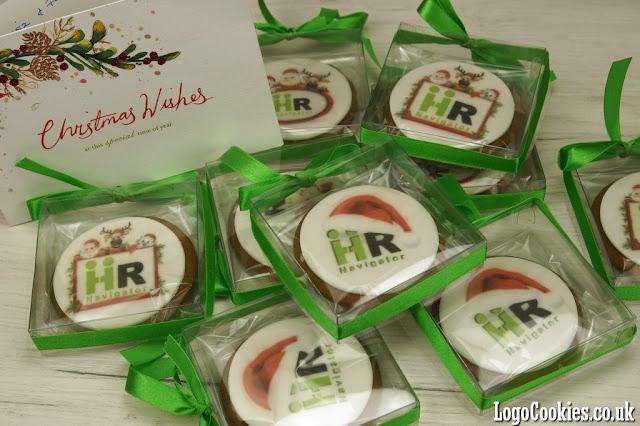 corporate cookies london