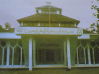 Pondok Pesantren Zumrotuttholibin