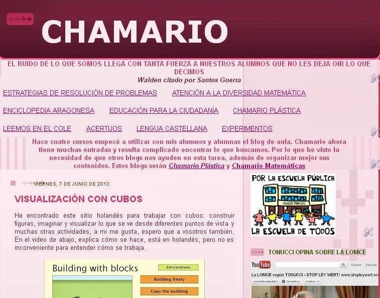 CHAMARIO