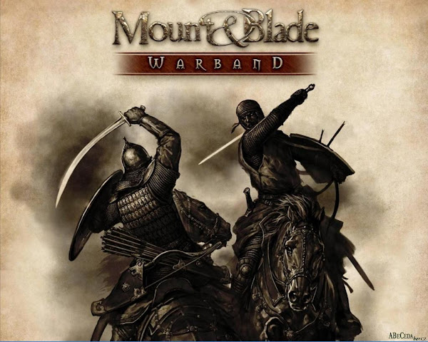 #3 Mount & Blade HD & Widescreen Wallpaper