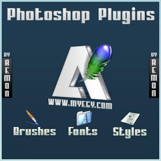 Adobe Photoshop Plugins