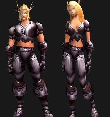 This is the Chromite Set if you\u0027re looking to be a little simpler. Apparently the males needed a belly plate top as well to look super fabulous like the ...  sc 1 st  Nesca\u0027s Nook & Nesca\u0027s Nook: :: WoW Plate Transmog ::