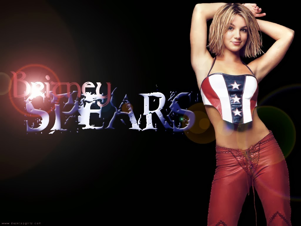 Britney+Spears+Hd+Wallpapers+Free+Download037