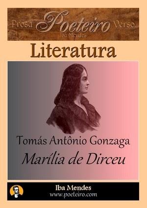 Marília de Dirceu, de Tomás Antônio Gonzaga