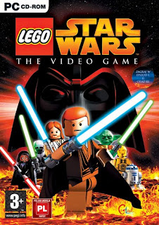 LEGO Star Wars 1 Completo