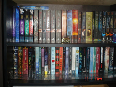 My Shelves
