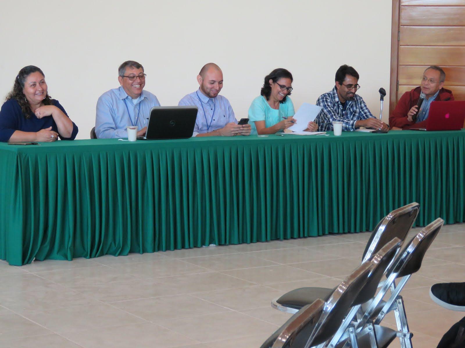 Mesa-Debate: multidisciplina, interdisciplina, transdisciplina...