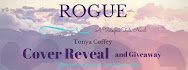 Rogue Cover Reveal & Giveaway