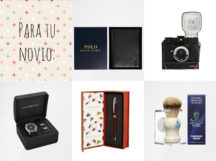 30 ideas para regalar esta navidad i love it - Que regalar a tu hermana ...