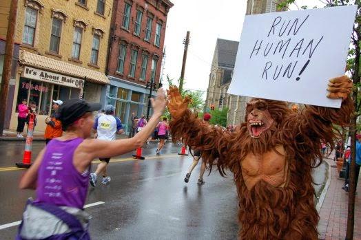 Corre Humano Corre