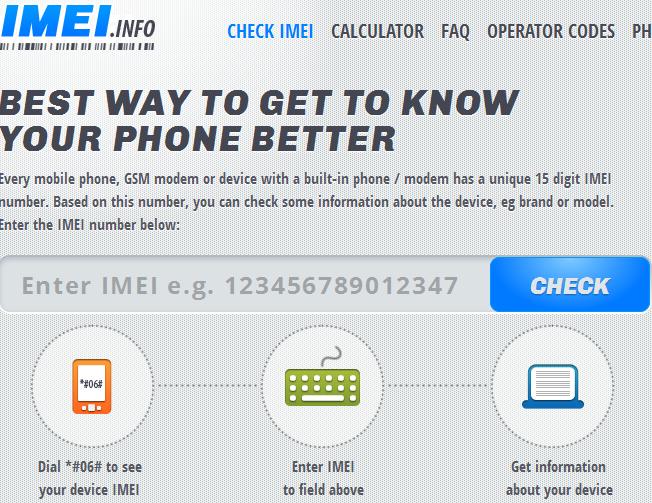 Comment savoir si votre mobile fonctionne dans d 39 autres pays trangers - Comment savoir si une poele est compatible induction ...