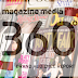 Here is MPA's 360 Numbers For September Fashion and Beauty Mags