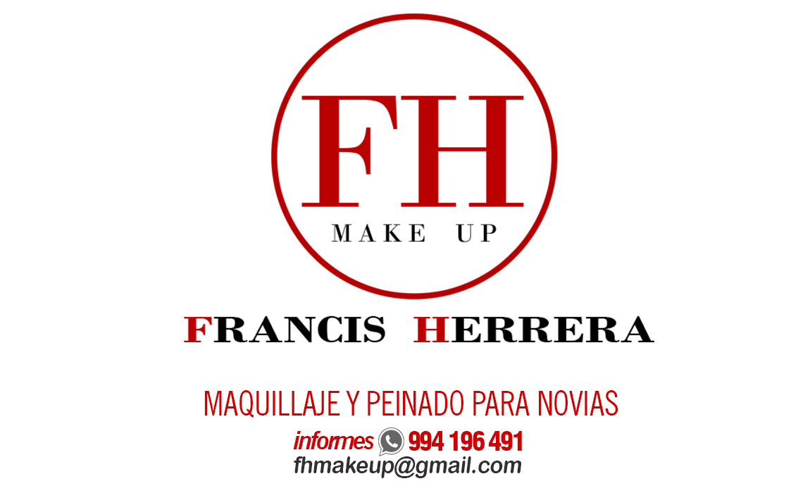 Francis Herrera Makeup and Image
