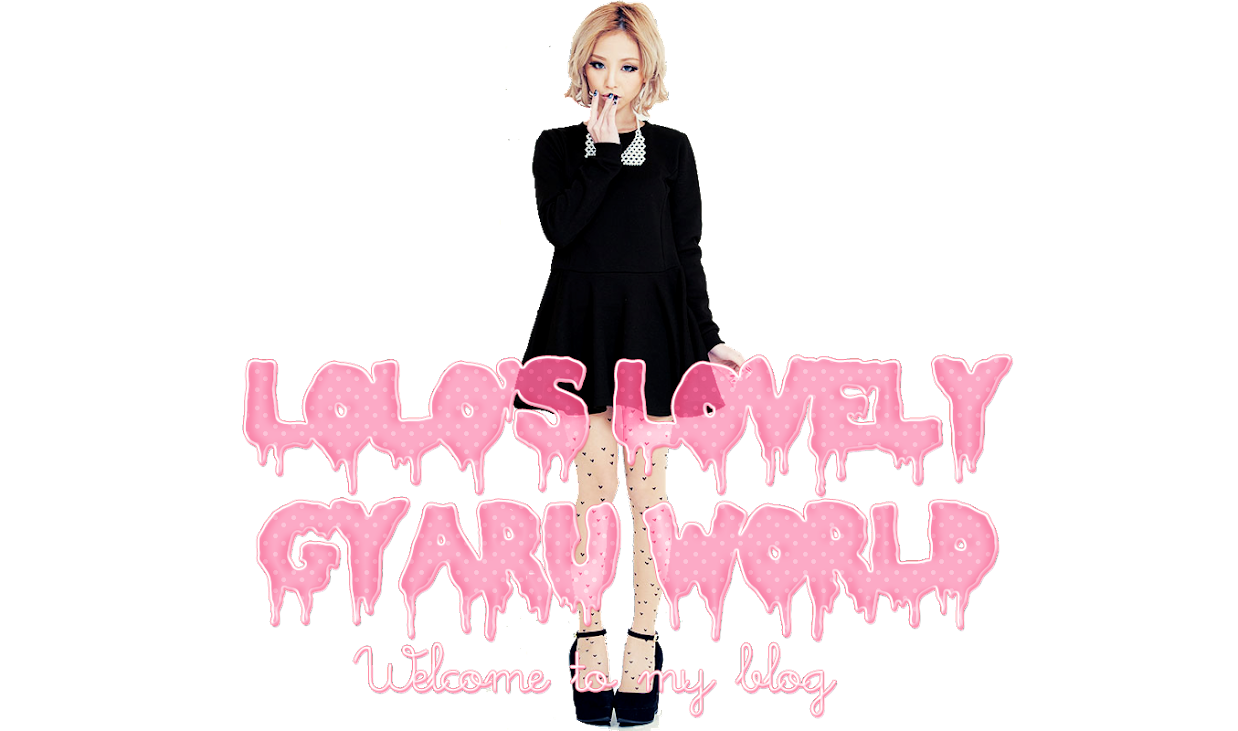 Lolo's Lovely Gyaru World