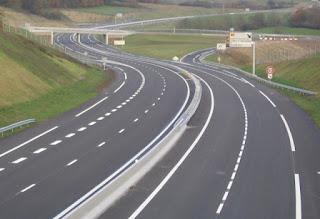 الطريق السيار
