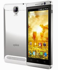 Spice Dual Sim Dual Core Android Phone – Mi506 for Rs.4999 Only @ HomeShop18
