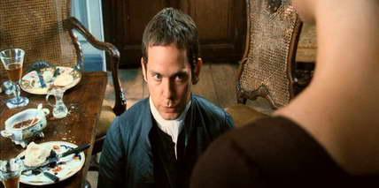mr collins proposal to elizabeth